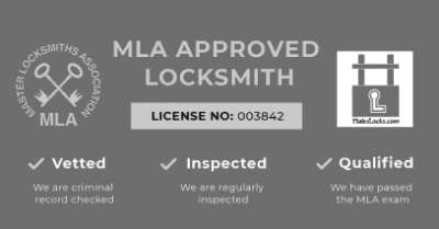 HalesLock MLA Approved Locksmith Bexleyheath Mobile BW