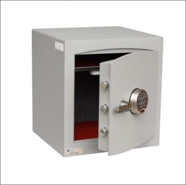 Image-of-High-Security-Safe-Door-picked-Open-by-our-Sidcup-Safe-locskmith