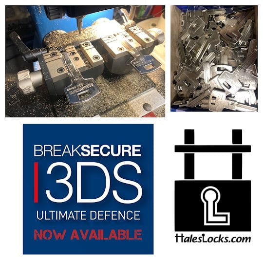 haleslocks mul t lock 17